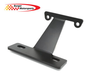 Burger Motorsports Differential Support Bracket Brace BMW E82 135i E90 E92 335 L