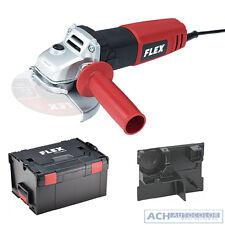 Flex Amoladora angular Amoladora Le 9-10 125 900W 350.672 +L-BOXX +estante