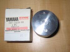 Original Yamaha Kolben DS7 4. Übermaß 1.00 mm piston Neu 280-11638-00