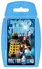 Top Trumps - Doctor Who (Matt Smith)