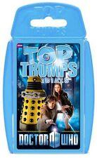 Top Trumps - Doctor Who (Matt Smith)