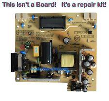 Repair Kit Capacitors For LCD ViewSonic VA912B Rev.1 Power Supply FSP043-2PI01