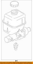 FORD OEM 08-10 F-250 Super Duty-Brake Master Cylinder 8C3Z2140DB