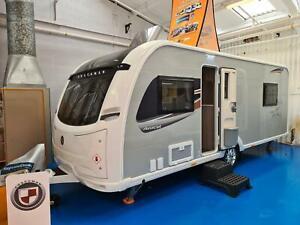 BRAND NEW 2022 Coachman Avocet 545 - Rear Island Fixed Double Bed