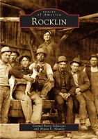 Rocklin [Images of America] [CA] [Arcadia Publishing]