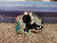 Disney D23 Exclusive Fantasia 80th Anniversary Peter Pegasus Pin Only LE 2000