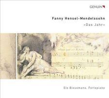 Hensel-Mendelssohn: Das Jahr, New Music