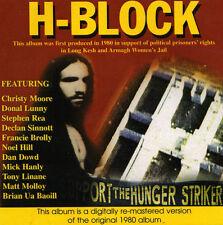 Irish Rebel Music H BLOCK 1981 Legacy