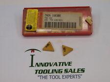 TNGN 322 Carbide Insert Grade 435 Sandvik Brand 10pcs