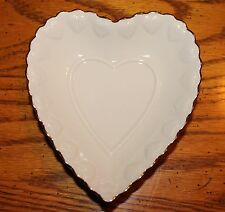 Lenox Heart Candy Dish Nib & ready for Valentine's Day