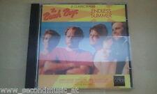 CD--THE BEACH BOYS--ENDLESS SUMMER-------ALBUM