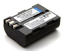 7.4v 2200mAh Battery For NIKON EN-EL3E 25334 MH-18 MH18 MH-18a MH18a MH-19 MH19