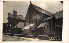 Bradford. St Joseph's Church.