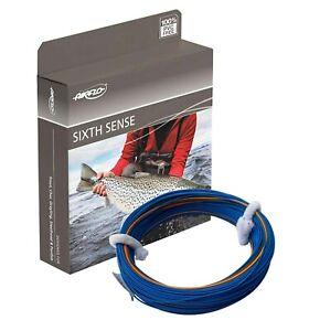 Airflo Sixth Sense Competitor Dual Density Fly Fishing Line Sink Di5-Di3
