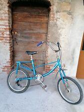 Bici bicicletta CROSS CHOPPER brevetto AL.PI.N. vintage epoca