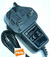 PHIHONG AC ADAPTER PSA24K-120 12V 2A UK PLUG