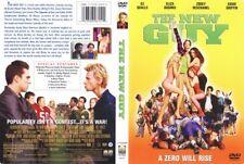 The New Guy (DVD) DJ Qualls