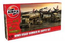 AIRFIX  A06304 1/72 WWII USAAF Bomber Re-Supply Set