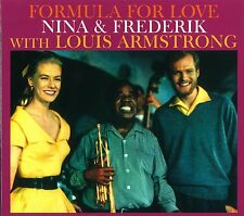 Nina & Frederik: Formula For Love, With Louis Armstrong