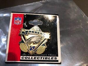 Vintage Philadelphia Eagles  Collectors Pin