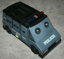 RoboCop: The Series - Large Mobile Armoured Detention Vehicle -Toy Island Toys