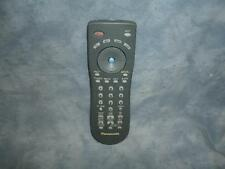 Panasonic TV/VCR/CBL/DVD Remote   Model # EUR7613Z3O              (Used)