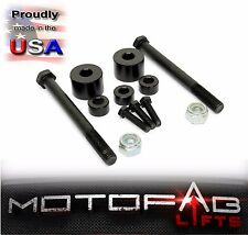 2007-2018 Toyota Tundra 4WD Differential Drop Drops Kit Made in the USA