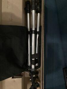 bushnell voyager telescope Model 78-9570 New-open Box