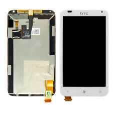 NEW HTC OEM LCD Touch Screen Digitizer Assembly for RADAR 4G - WHITE - USA Part