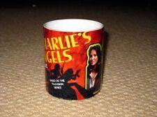 Charlie's Angels Game Box Art MUG