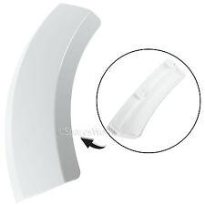 White Door Handle Plastic Lever for BOSCH Tumble Dryer SPL 27343