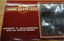 Bachmann White Pass & Yukon Tank Car ITEM # 93419  NEW  FREE SHIPPING