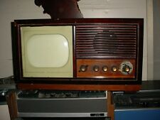 Philco Model 49-1002 television - with original 8 channel tuner REDUCED $70.00!!