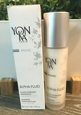 Yonka Alpha-líquido renovar fluido hidratante alfa-líquido formalmente fruitelia