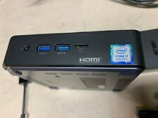 ASUS Chromebox 3 Mini Desktop PC Core i7-8550U 8GB DDR4 32GB SSD /AC/WiFi