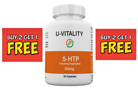 5-HTP 100mg Mood and Relaxation