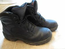 Worx Steel Toe Boots by Red Wing Shoes STK #5227 - Size 11WW