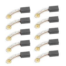 10pcs 14x8x5mm Charbons Moteur Brosse Carbone Pour Moteur électrique Génériques