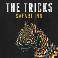 The Tricks Safari Inn (2014) 11-track CD Album digipak Neu/Verpackt
