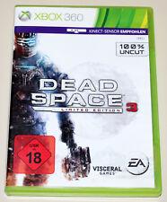 Dead Space 3-Limited Edition - 100% UNCUT-Xbox 360-Top estado