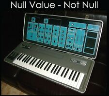 Null Value - Not Null [New CD] Duplicated CD