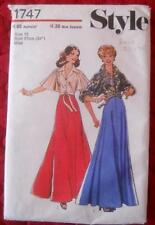 Style Mixed Lot Sewing Patterns