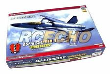 Hasegawa Figure & Anime 1/72 ACE Combat ASF-X Shinden II SP316 Hobby 52116 H5216