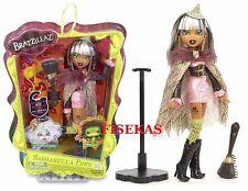 Bratz Bratzillaz Doll Sashabella Paws Witch Glam Doll NEW