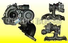 Turbolader Volkswagen Touran Tiguan 1.4TSI CAVC CAVB BLG BWK 53039880099