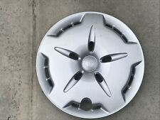 "TOYOTA YARIS 14"" WHEEL TRIM X 1 HUB CAP GENUINE 4260252040"