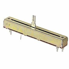 500k Slide POTENTIOMETER Lin pot variable resistor 60mm travel length