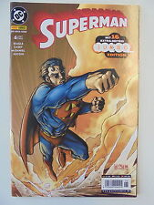 1x Comic DC Panini - Superman (Nr. 6 / Oktober 2003) - Zustand Sehr Gut