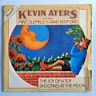 KEVIN AYERS - THE JOY OF A TOY/SHOOTING AT THE MOON - 2 X 12