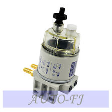 Removing Unwanted Muck And Water. R12T  Fuel Filter/water Separator Filter